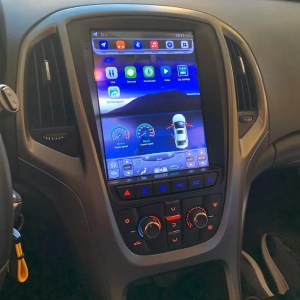 Autoradio Navigatore Opel Astra J 12 pollici Android 8