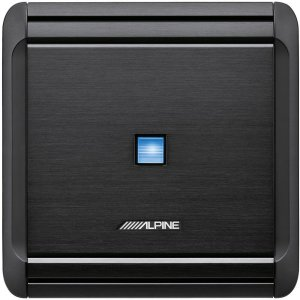 Alpine MRV-F300 4-Channel Car Amplifier