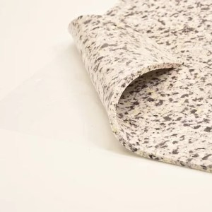 mix foam sheets for soundproofing vehicles