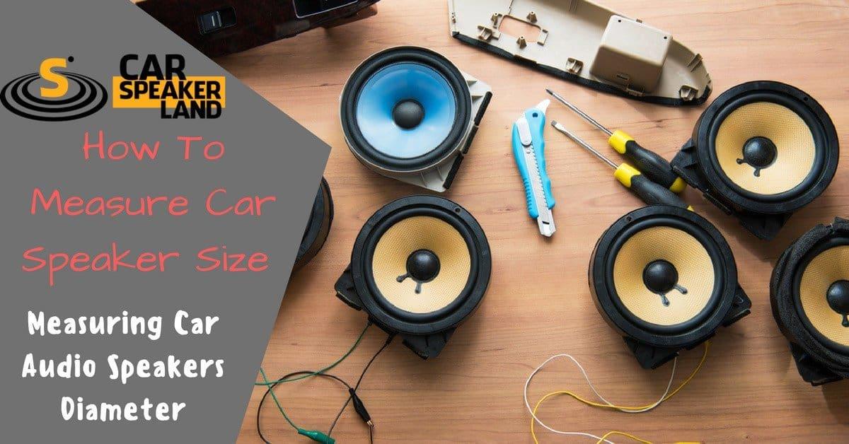 how_to_measure_car_speaker