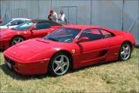 355 Ferrari Specs