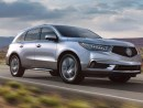 Best 2018 Acura Mdx Picture