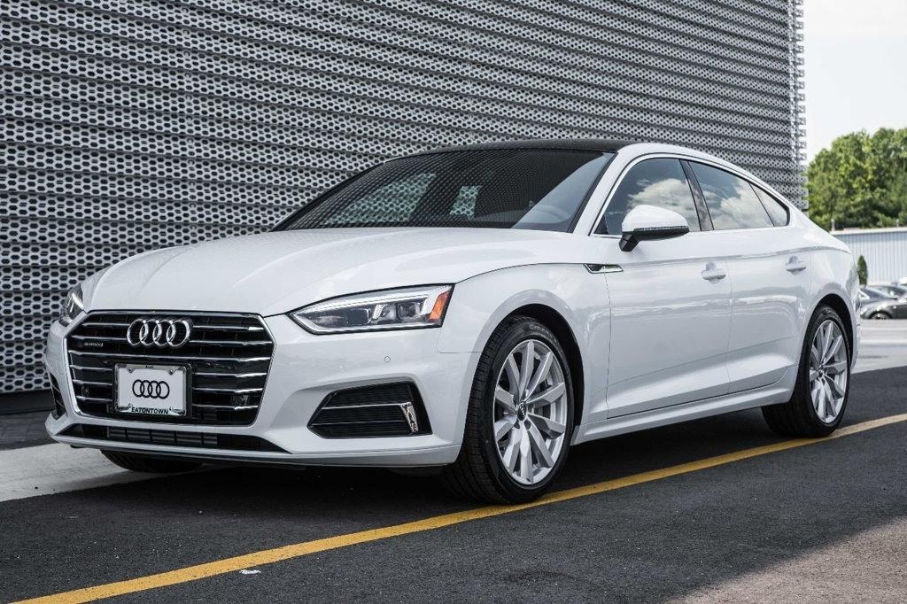 Best 2018 Audi A5 Release Date