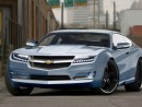The 2018 Chevelle Ss Specs and Review