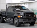 New 2018 Ford F 650 F 750 New Release