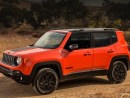 Best 2018 Jeep Renegade Review and Specs