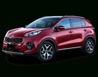 2018 Kia Sportage Review Overview and Price