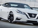 2018 Nissan Z35 Review First Drive
