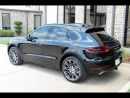 The 2018 Porsche Macan Turbo Redesign