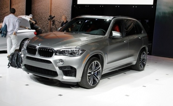2019 BMW X5 New Review
