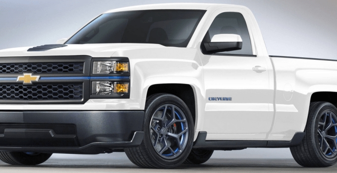 Best 2019 Chevy Cheyenne Ss New Review
