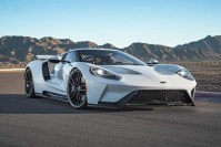 Best 2019 Ford Gt Horsepower Price and Release date