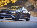 2019 Ford Mustangs First Drive
