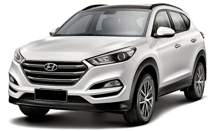 2019 Hyundai Tucson Fuel Cell Concept, Redesign and Review