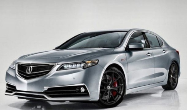 2019 Ilx First Drive