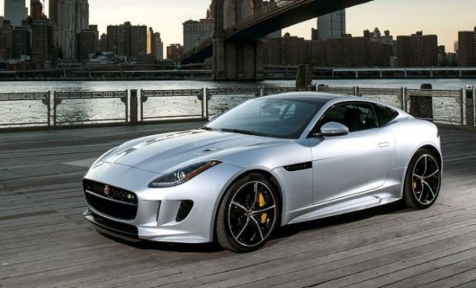 2019 Jaguar F Type Coupe Review and Specs