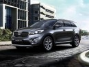 New 2019 Kia Sorento X Men First Drive