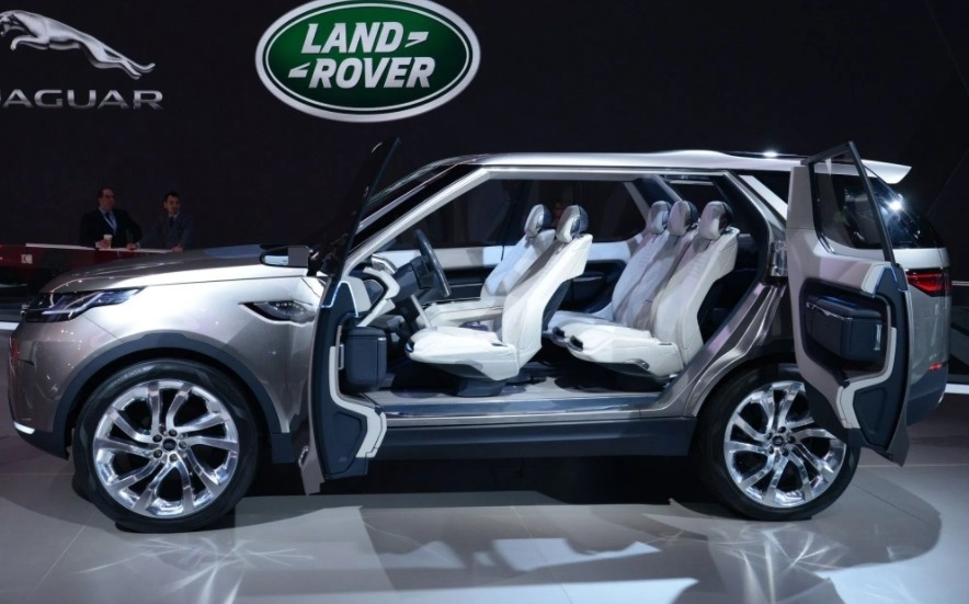 New 2019 Lr4 Land Rover Review and Specs