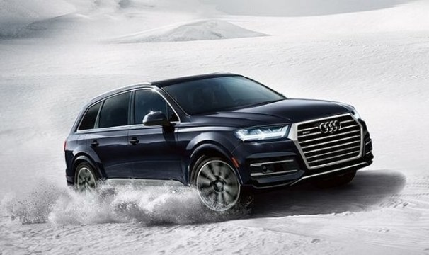 2019 Q7 Release Date, Price and Review