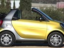 New 2019 Smart Fortwos New Review
