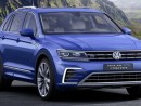 The 2019 Tiguan Price and Release date