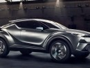 2019 Toyota C Hr Compact Redesign