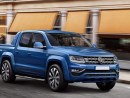 New Amarok 2019 Review