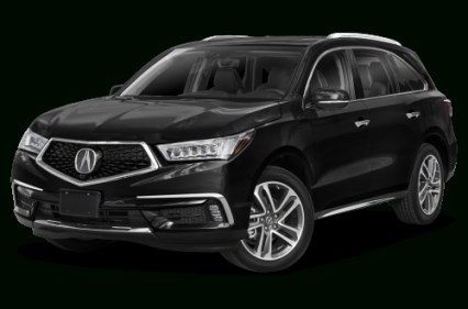 2018 Acura Mdx Price and Release date