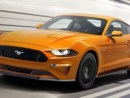 Best 2018 Ford Mustang Shelby Gt500 Redesign