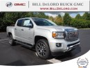 New 2018 GMC Canyon Denali Price and Release date