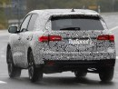 New 2018 Honda Pilot Spy Release date and Specs
