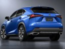 The 2018 Lexus Nx Release date and Specs