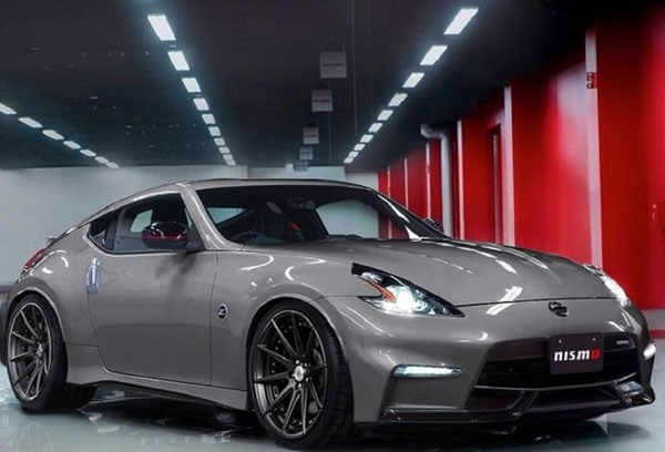 Best 2018 Nissan 370Z Nismo Overview
