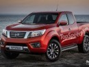 The 2018 Nissan Frontier Diesel New Release