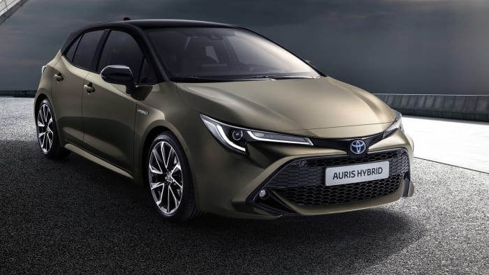 2018 Toyota Corolla Review and Specs