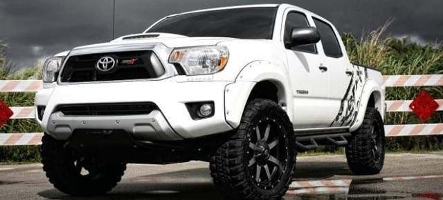 Best 2018 Toyota Tacoma Diesel Redesign