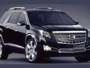 New 2019 Cadillac Srx New Release