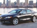 Best 2019 Chevy Impala Ss Ltz Redesign and Price