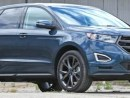 Best 2019 Ford Edge Sport New Release