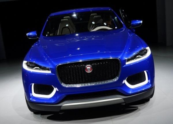 The 2019 Jaguar Cx 17 First Drive