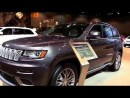 2019 Jeep Grand Cherokee Limited Review