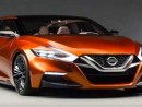 2019 Nissan Maximas Redesign and Price