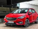 2019 Opel Astra First Drive