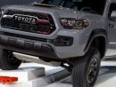The 2019 Toyota Tacoma Hybrid First Drive