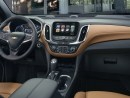 New All 2018 Chevy Equinox Concept