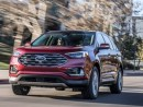 New Ford Edge 2019 Design Release Date