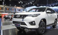 New Toyota Fortuner 2019 New Release