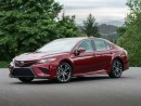 New Camry Se 2019 First Drive