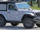 Best Jeep 2019 Wrangler New Interior