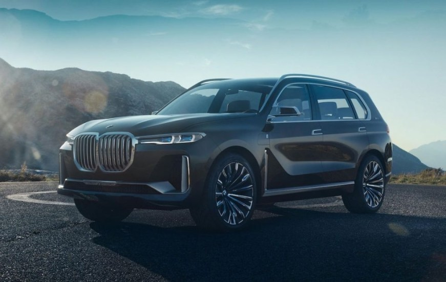 2018 BMW X7 Suv Series First Drive, Price, Performance and Review